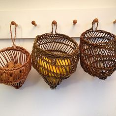 My work as a Basketmaker in the Cambridgeshire Fens.