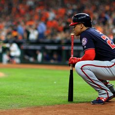 WASHINGTON, D. — Juan Soto sat on the red leather couch and beamed. He looked around and spied Anthony Rendon in one corner of the clubhouse, Max Scherzer in another, Stephen . Washington Nationals Baseball, St Louis Cardinals Baseball, Buster Posey, Tampa Bay Rays, Derek Jeter, Celebration Quotes, National League, Oakland Athletics, Kansas City Royals