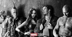 Primer teaser tráiler de Guardianes de la Galaxia Vol. 2 - #GuardianesDeLaGalaxia, #Marvel