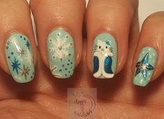 1189 Best of Nail Art Gallery images | Pretty nails, Fingernail ...