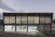 Escritório MAPA  - Campina Grande - PB - https://concursosdeprojeto.org/2014/01/31/sede-do-crea-pb-campina-grande-paraiba/
