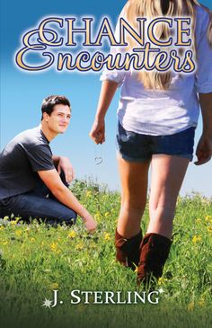 """Chance Encounters by J. Sterling  Eh - it's an """"okay"""" read. Not 'The Perfect Game' quality"""