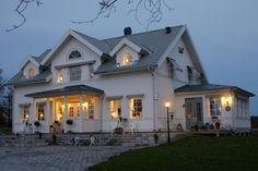 Torpet - höst - Sveriges vackraste villa 2011 - viivilla.se