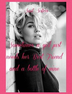 . Friends Forever, Best Friends, Between Friends, Soul Sisters, Things To Know, Friendship, Thoughts, Feelings, Words