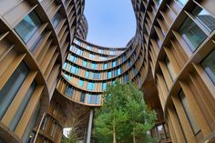 Axel Towers - Picture gallery