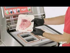 ΣΥΣΚΕΥΑΣΙΑ TVG MAXI  tray sealer for MAP and Skin Pack BALKAN SEC SCOPEL... Vacuum Packaging, Large Tray, Catering, Packing, Map, Bag Packaging, Location Map, Maps