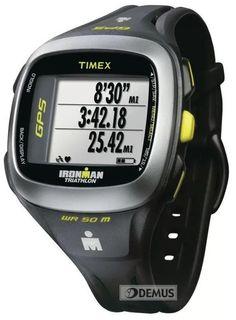 c556c2d62fa Relógio frequencímetro c  gps timex ironman run trainer 2.0 Relógio Gps