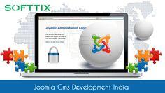Choose the best Joomla CMS Development in India.