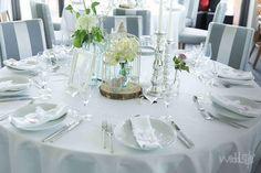 Hochzeitsdekoration Beispiele & Referenzen | weddstyle