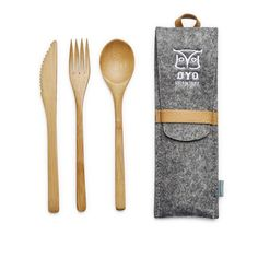 Turtagrø Turbestikk – Hyttefeber Bushcraft, Cutlery, Products, Bamboo, Flatware, Dishes, Gadget, Camping Survival, Table Place Settings