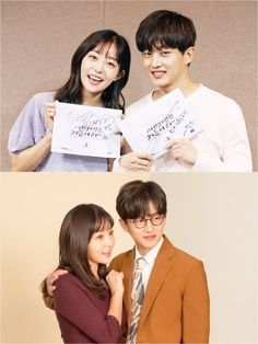 """Kim Ga Eun And Kim Min Suk Turn Into A Sweet, Long-Term Couple For """"Because This Is My First Life""""   Soompi"""