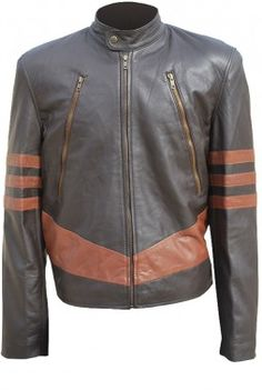 X-Men-Hugh-Logan-Brown-Leather-Jacket-IV by ukleatherfactory.co.uk