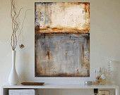 "40"" blue ,grey  Painting, abstract painting acrylic peinting, wall art ,original painting, Jolina Anthony"