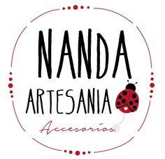 Mi nuevo hermoso logotipo diseñado por las muchachas de 30/30 Estudio Creativo. :D ¡Y yo feliz!