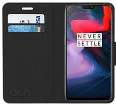 bf47e49f206 Best OnePlus 6 wallet cases