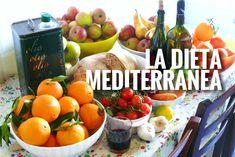 La dieta mediterránea es la favorita de los países del mediterráneo como España, italia, portugal, grecia, etc. y si quieres ponerte en forma es…