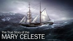 Mary Celeste: Brigantine Ghost Ship
