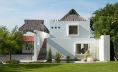 Casa Canta Rana - Luxury Beach Villa north of Puerto Vallarta - About the Villa