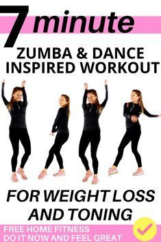Exercises inspired by Zumba Workout & Dance. fun workout for healthy weight loss and to Zumba Fitness, Fitness Workouts, Fitness Senior, Ab Workouts, Physical Fitness, Workout Videos, At Home Workouts, Fitness Tips, Health Fitness