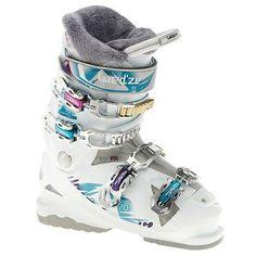 Ski Boots Ski and Snowboard - Women's RNS 70 Ski Boots WED'ZE - Ski Equipment
