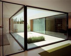 terrazas cubiertas de lujo