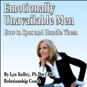 How to handle a relationship with an emotionally unavailable person