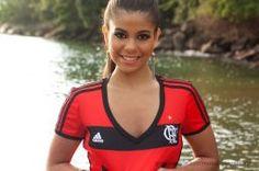 Musas - Fotos de Musas do Flamengo