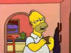 The Simpsons Search Engine - Create Memes and GIFs Memes Simpsons, Simpsons Frases, The Simpsons, Homer Simpson, Lisa Simpson, Cartoon Icons, Cartoon Memes, Cartoons, Reaction Pictures