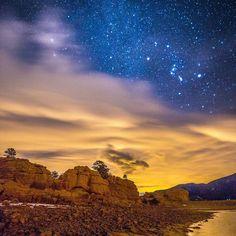 On instagram by astrophotography_today #astrophotography #contratahotel (o) http://ift.tt/1TpKvha #space #sparetime #fun #science #canon  #canonusa #stars #nebula #starryskies #astronomy #astro #beautiful #naturelovers #dark #nightphotography #nighttime #canyon #longexposure #longexposureoftheday #instagram #insane #nature #dark #night