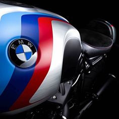 """175 Likes, 3 Comments - BMW Παναγιωτόπουλος ΑΕ (@bmw.panagiotopoulos) on Instagram: """"#bmwmotorrad #RnineT #Racer #retro #bmwbike #new #custombike #createyourstyle #ride #caferacer…"""""""