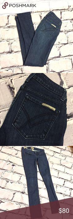 William Rast Jerri Ultra Skinny Jeans Size 25 Description coming soon William Rast Jeans Skinny
