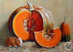 Pavlova Maria. toile / huile 50cm x 70cm 2014 Prix 692 USD