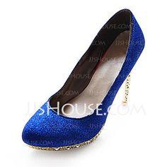 Glitter Party, Sparkles Glitter, Platform Pumps, Women's Pumps, Sparkly Pumps, Stiletto Heels, Shoes Heels, Evening Shoes, Toe