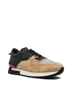 676fd49fa420 GIVENCHY RUNNER ACTIVE SNEAKERS 551,15 € Chaussures De Sport Pour Homme,  Chaussures D