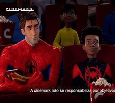 Miles Morales   Tumblr Avengers Memes, Marvel Memes, Marvel Dc, Marvel Comics, Ver Spiderman, Spiderman Theme, Spider Verse, Miles Morales Spiderman, Avatar Picture