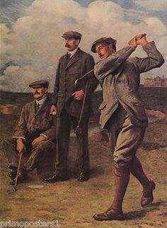 vintage golf - Google Search #ChoosingTheRightGolfEquipment