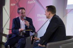 Interview de Olivier Peil, Group Omnichannel Program Manager, Lacoste par Franck Journo, Fondateur, Néo 26