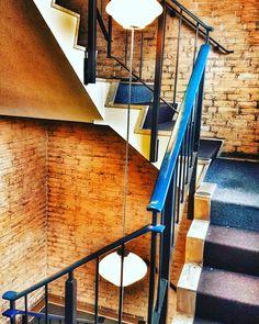 Hallway in my building
