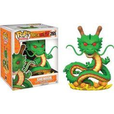 Figurine POP XL Dragonball Z Shenron (Exclusive)