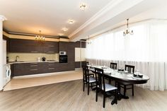 Apartment for rent in Chisinau, Moldova www.MoldovaRent.com