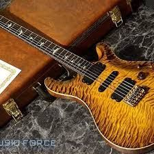Image result for huber redwood electric guitars
