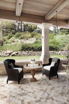 Pon estilo y calidad en tus pisos para exterior