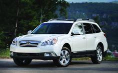 I <3 my Subaru!