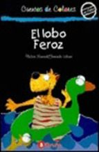 El Lobo feroz Violeta Monreal I* Mon Conte, Activities, Wicked, Do I Wanna Know, Baddies, Short Stories, Reading, History, Books
