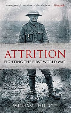 Attrition: Fighting the First World War by William Philpott http://www.amazon.co.uk/dp/0349000077/ref=cm_sw_r_pi_dp_2N02wb0HYYBEP