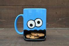 Funny mug! :)