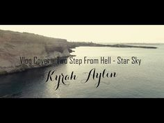 """Two Step From Hell """"Star Sky"""" - Cover by Kyrah Aylin - YouTube Music Video Song, Music Videos, Two Steps From Hell, Symphonic Metal, Star Sky, Romance, Singer, Adventure, Cover"""
