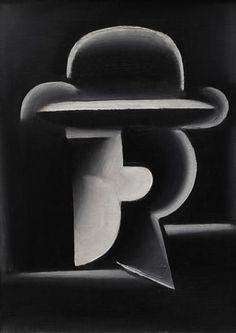 Josef Capek   Czech painter, BEST painter and poet ♥