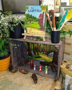 Preschool Craft Activities, Preschool Lesson Plans, Preschool Books, Work Activities, Kindergarten Literacy, Classroom Displays, Preschool Classroom, Classroom Activities, Classroom Decor