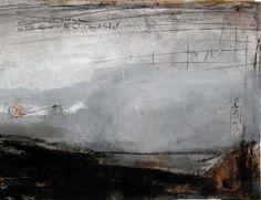 leslieavonmiller:  painting by Gunter Ludwig